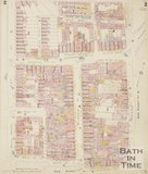 1936 Page 2 Goad Insurance Map of Bath