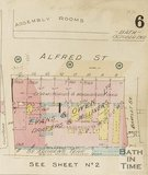 1936 Page 6a Goad Insurance Map of Bath