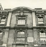Rosewell House, 14, Kingsmead Square, Bath c.1945