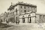The Guildhall, High Street, Bath c.1866