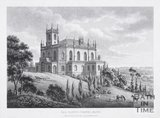 All Saint's Chapel, Bath, 1794