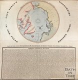 Map of Captain Parry's Discoveries in the Polar Regions, 1819-1820