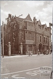 Abbey Church House, 24 & 25, Westgate Buildings, Bath 1939