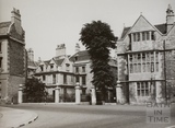 Hetling Court, 24 & 25, Westgate Buildings, Bath c.1960