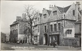 Abbey Church House, 24 & 25, Westgate Buildings, Bath c.1930