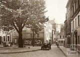 Abbey Green, Bath c.1931