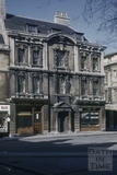 Rosewell House, 14, Kingsmead Square 1956