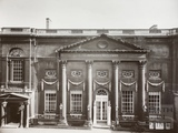 Pump Room (exterior), Bath