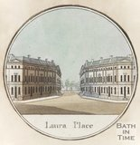 Laura Place 1793