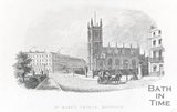 St. Marys Church Bathwick 1837