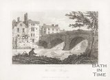 The Old Bridge 1818