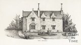 The Priory , Southstoke, near Bath 1850