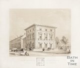 New Savings Bank, Charlotte Street c.1841