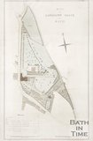 Plan of Lansdown Grove, near Bath. July 1816.