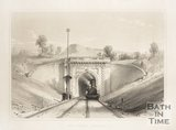 Box Tunnel, c.1840