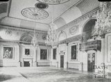 The Ballroom at the Guildhall, Bath, c.1960s