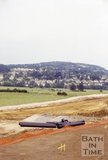 Batheaston Bypass Under Construction, At Close Quarters, 1994