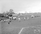 Bath City Football Club vs. Bedford, c.1962
