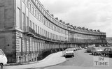 Norfolk Crescent, Bath, 15 May 1974
