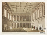 Inside the Assembly Rooms, Bath, 1805