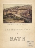 Bath Official Guide Book c.1930