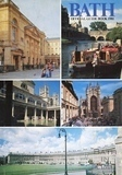 Bath Official Guide Book 1981