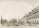 Queen Square, Bath 1784