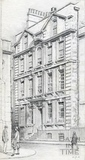 3, St James's Street (South), Bath 1939