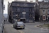 2, Abbey Green, Bath 1972