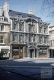 Rosewell House, 12 to 14, Kingsmead Square, Bath 1956