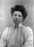 Suffragette Katherine Douglas Smith c.1910
