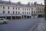 Northgate Street, site of the Podium, 1969