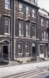 1, Paragon (Paragon Buildings), Bath 1970