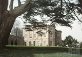 Claverton Manor (The American Museum), Claverton 1962