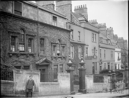 79 to 86, Holloway, Bath c.1903