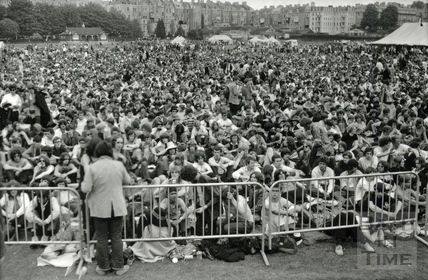 Bath Blues Festival June 28th 1969