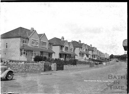 Southstoke Road, Combe Down No.12