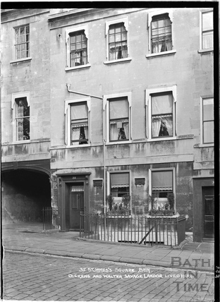 35 St James Square, 14 Oct 1938