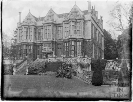 The Hall, Bradford-on-Avon c.1930s