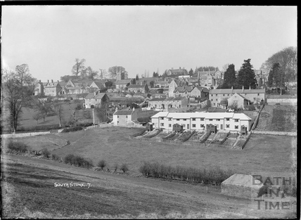 View of Southstoke Village No. 7, 22 March 1938