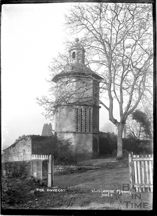 The Dovecote, Widcombe Manor No.11 c.1935