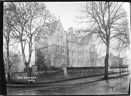 The Convent, Pulteney Road c.1920s