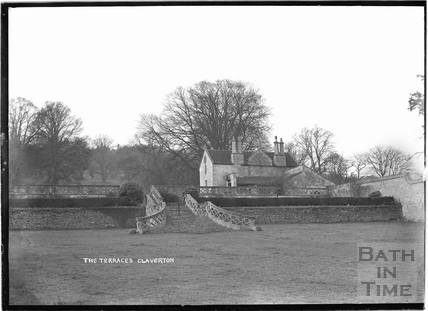 The Terraces, Claverton c.1908