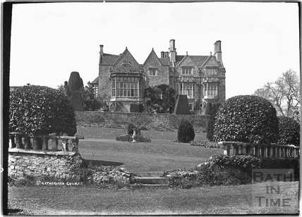 St Catherines Court 1922
