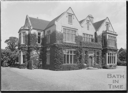 The Granby Hotel, Elms Cross, Wingfield c.1939