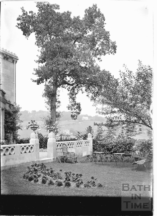 Monkton House, Warminster Road, Limpley Stokee c.1920s