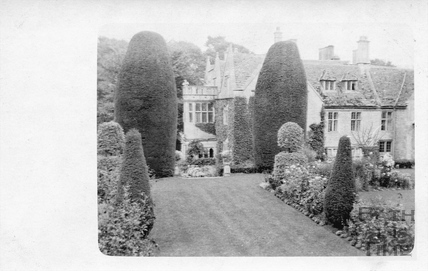 St. Catherine's Court c.1905