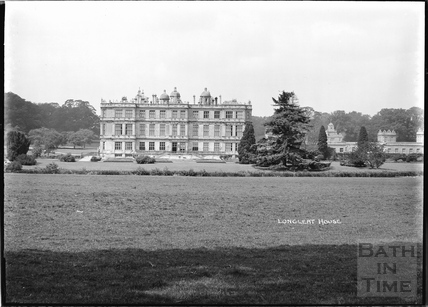 Longleat House c. May 1938