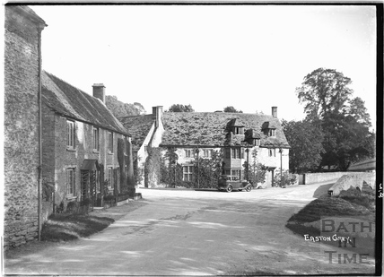 Easton Grey, Wiltshire, c.1935