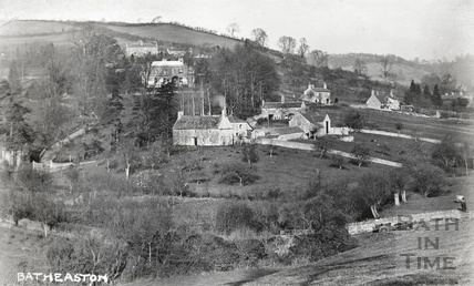 Northend, Batheaston c.1910